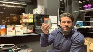 HCOACHING Défie serieusement MOUNIR MOONS 1000euros EN JEU