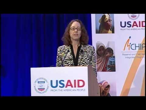 MCHIP Close-out Event: Critical Concepts for Ending Preventable Child and Maternal Deaths (Video 1)