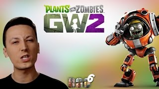 'RAPGAMEOBZOR 6' — Plants vs Zombies : Garden Warfare 2