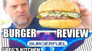 BURGER FUEL FOOD REVIEW - Greg's Kitchen