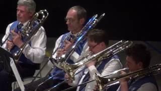 Omroep Baarle interview met Brassband Ulicoten over dorpenconcours