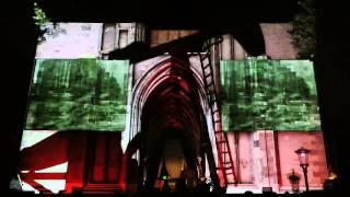 Filastine - Colony Collapse (Aucan Remix)