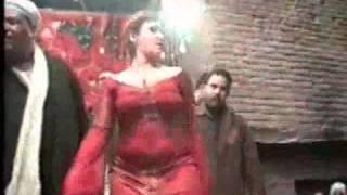رقص شرقي على انغام القصبة ( الشيخ شعيب ) Chikhe Chaib