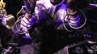 Del Tha Funkee Homosapien - Mistadobalina (J.Rabbit Remix) HD: HEAVY New Dubstep Remix