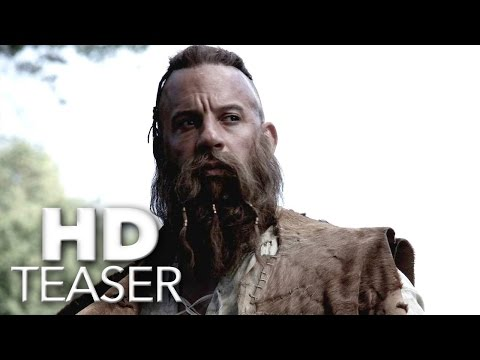 THE LAST WITCH HUNTER Teaser-Trailer German HD (2015) - mit Vin Diesel, Rose Leslie, Elijah Wood
