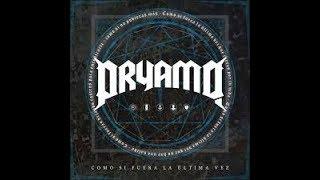 PRYAMO (Hard Rock mexicano ) ( Recomendación )