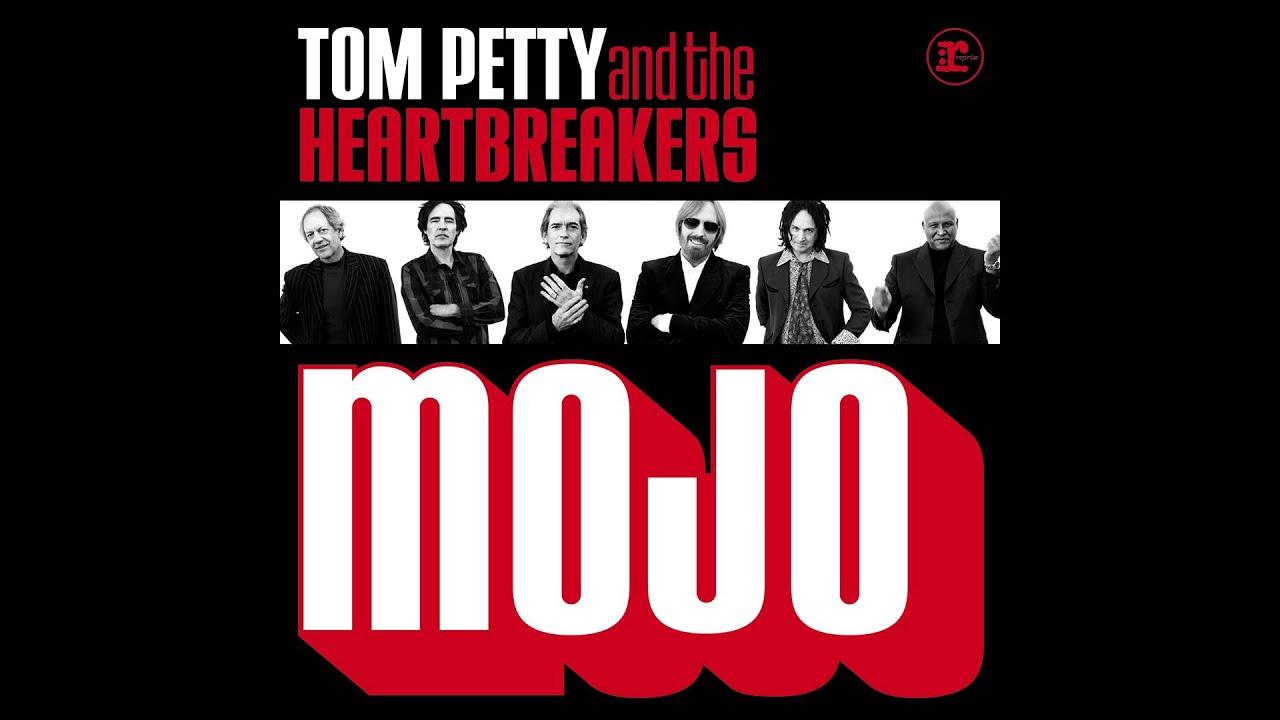 petty tom mojo songs