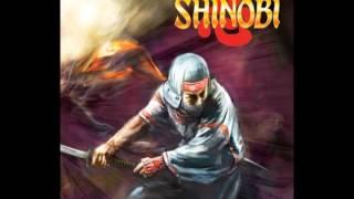 shinobi iii idaten 2012 metal