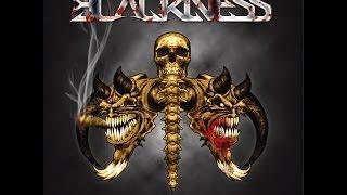 BLACKNESS - stimulation for the beast - 2010 - ( Full Album / Thrash Metal )