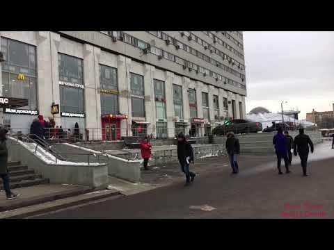 г. Москва, ул. Большая Тульская, 2 - Аренда 60 кв.м