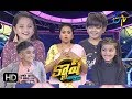 Cash | 16th June 2018 | Full Episode | ETV Telugu