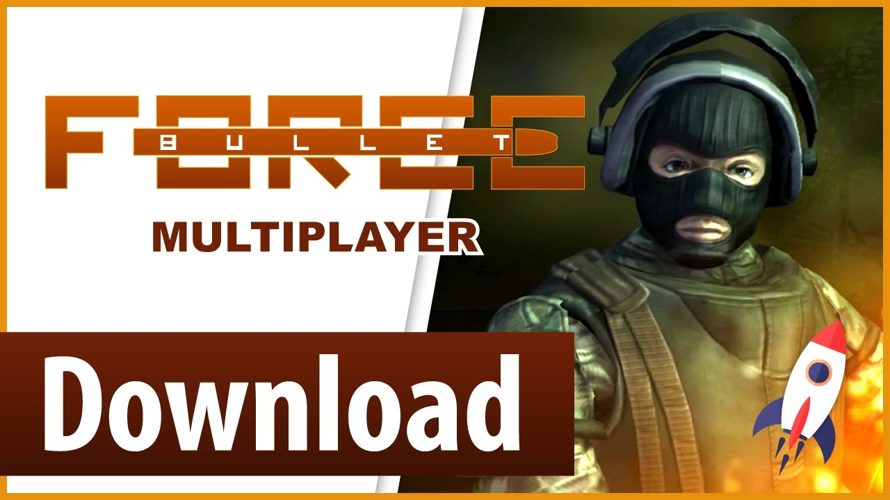 How To Download Bullet Force On Pc Windows 1087 Without Emulator
