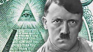 Hitler az Illuminátinak dolgozott?
