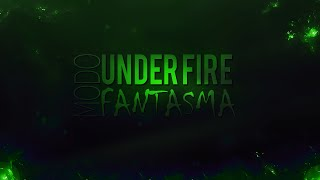 Under Fire - Modo Fantasma com os Brothers