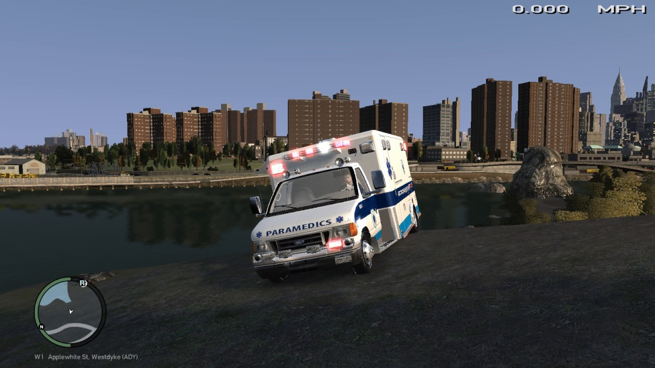 Download Gta4 Whelen 295hfsc9 Siren By Chip Change Tones