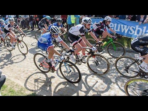 2017 UCI Women's WorldTour – Ronde van Vlaanderen (BEL) – Highlights