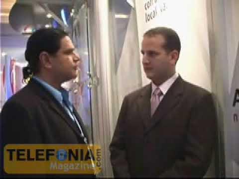 American Data En La Expo Telecom Costa Rica 2009