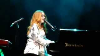 Tori Amos - Marys Of The Sea (Sofia 20/06/2014)