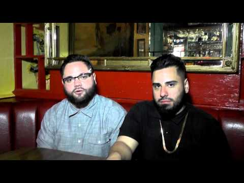 El Rey Network-CUTTING CREW | ALL Access Presents Interview