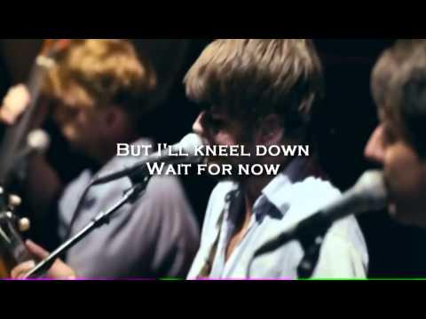 I Will Wait karaoke instrumental by Mumford & Sons with on screen lyrics no backing final1
