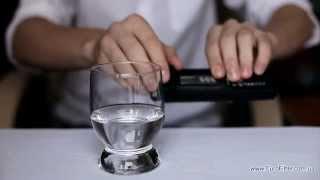 TDS метр - измеритель общего солесодержания в воде(http://eurofilter.com.ua - Фильтры для воды Описание: для измерения минерализации жидкости с помощью ТДС метра - снимит..., 2014-02-21T11:59:24.000Z)
