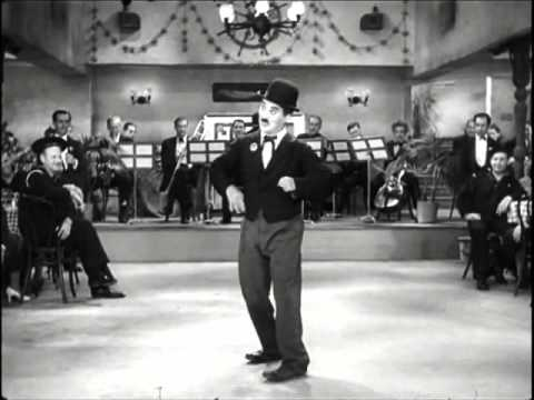 Singing Without Words - Charlie Chaplin - Modern Times