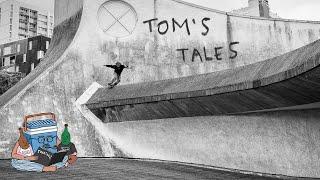 Vans EUs \Toms Tales\ Video