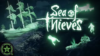 Where Be the Ghost Treasure? - Sea of Thieves