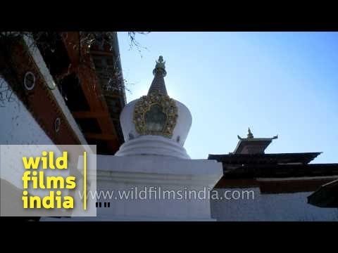 Kyichu Lhakhang : one of Bhutan