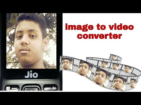 All photo video maker app download for jio phone mein