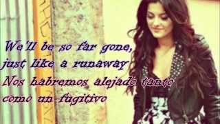 Bebe Rexha - Ride Till You Die Sub. Español + Lyrics.