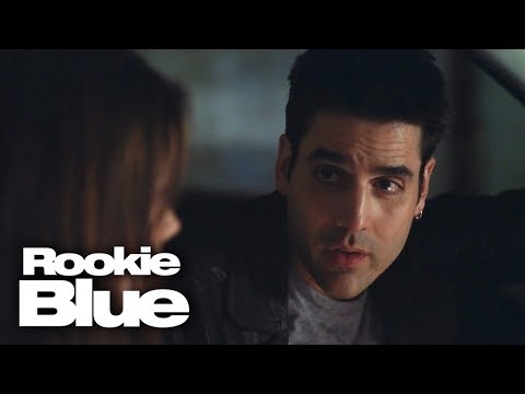 Sam Gives Andy a Pep-Talk | Rookie Blue
