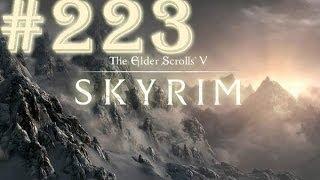 Прохождение Skyrim - часть 223 (Слова силы)