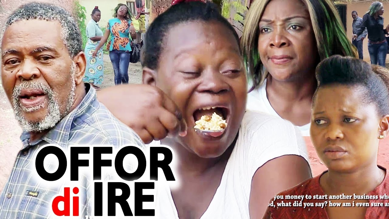 Download OFFOR DI IRE - 2020 Latest Nigerian Nollywood Igbo Movie Full HD