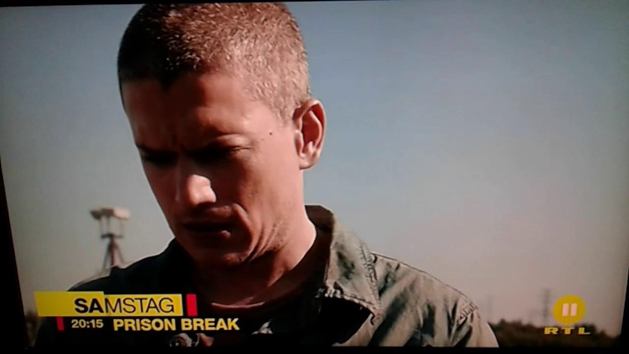 Rtl Nitro Prison Break