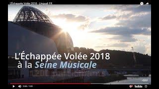 L'Échappée Volée 2018 - Linguali FR