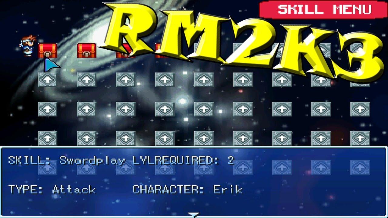rpg maker 2003 font download