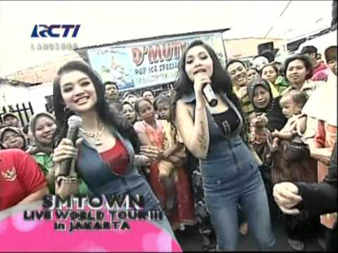 2RACUN Live At Dahsyat (24-09-2012) Courtesy RCTI