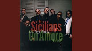 Ti Amo (feat. Angelo Venuto)