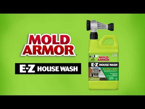Mold Armor EZ House Wash Hose End