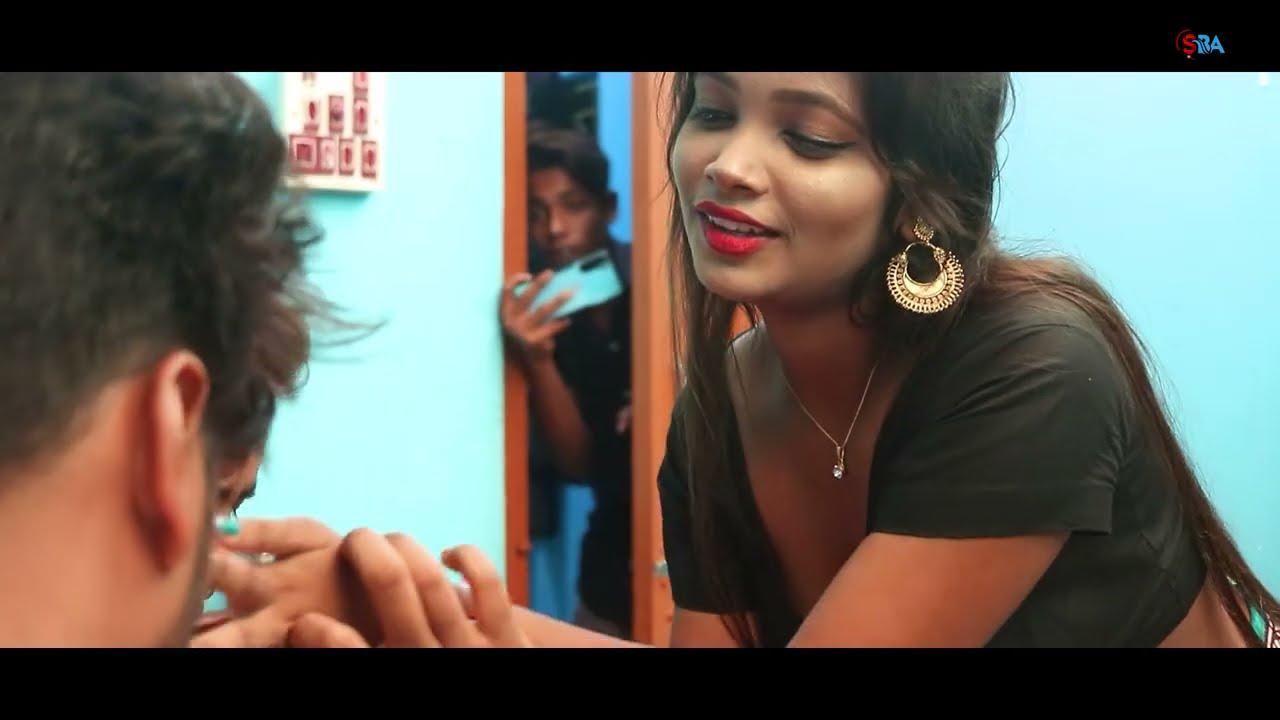 Le Gayi Le Gayi   Dil To Pagal Hai   School  Love Story   Hindi Song   SBA Creation