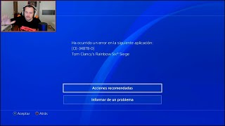 Video de LO QUE NUNCA TE ESPERAS QUE PASE... / RAINBOW SIX SIEGE / BYABEEL