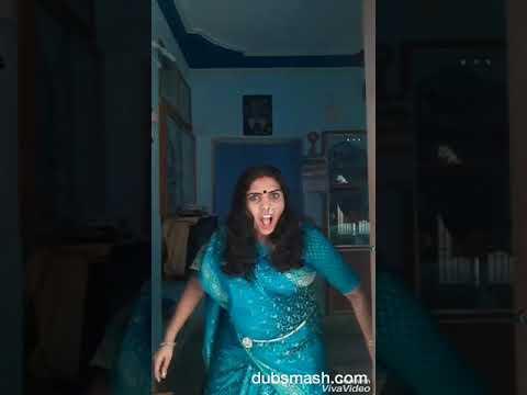 """Sujatha"" Dub From#Bhagamathi#Movie Teaser"