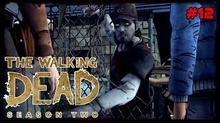 Video SELAMAT TINGGAL NICK - THE WALKING DEAD GAME - SEASON TWO #12 download MP3, 3GP, MP4, WEBM, AVI, FLV Juni 2018