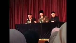 Салах Межиев про группу Карфаген