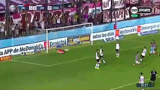 Arsenal (1-1) Lanús - Superliga (Fecha 15)