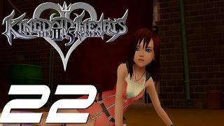 Kingdom Hearts 2.5 HD Remix Walkthrough Part 22 - Atlantica Part 2 & Agrabah