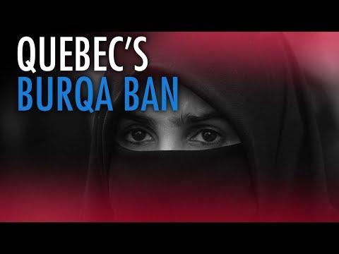 Ezra Levant: Quebec's burqa ban strengthens community trust