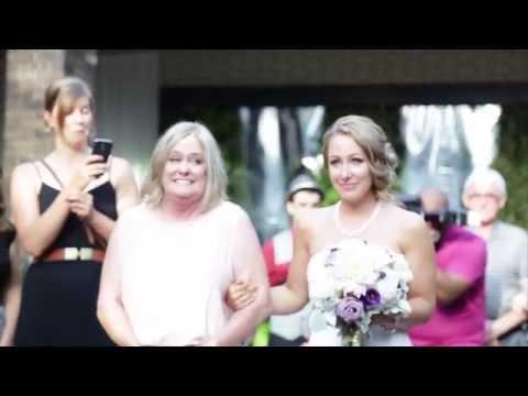Lee-Anne & Dave - Assiniboine Park Winnipeg Wedding
