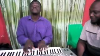 Iyawo Mi (cover) by Mr Yobiggs ft Sam keys